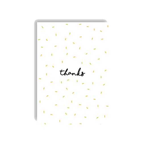 Greeting cards memats greeting card thanks m4hsunfo