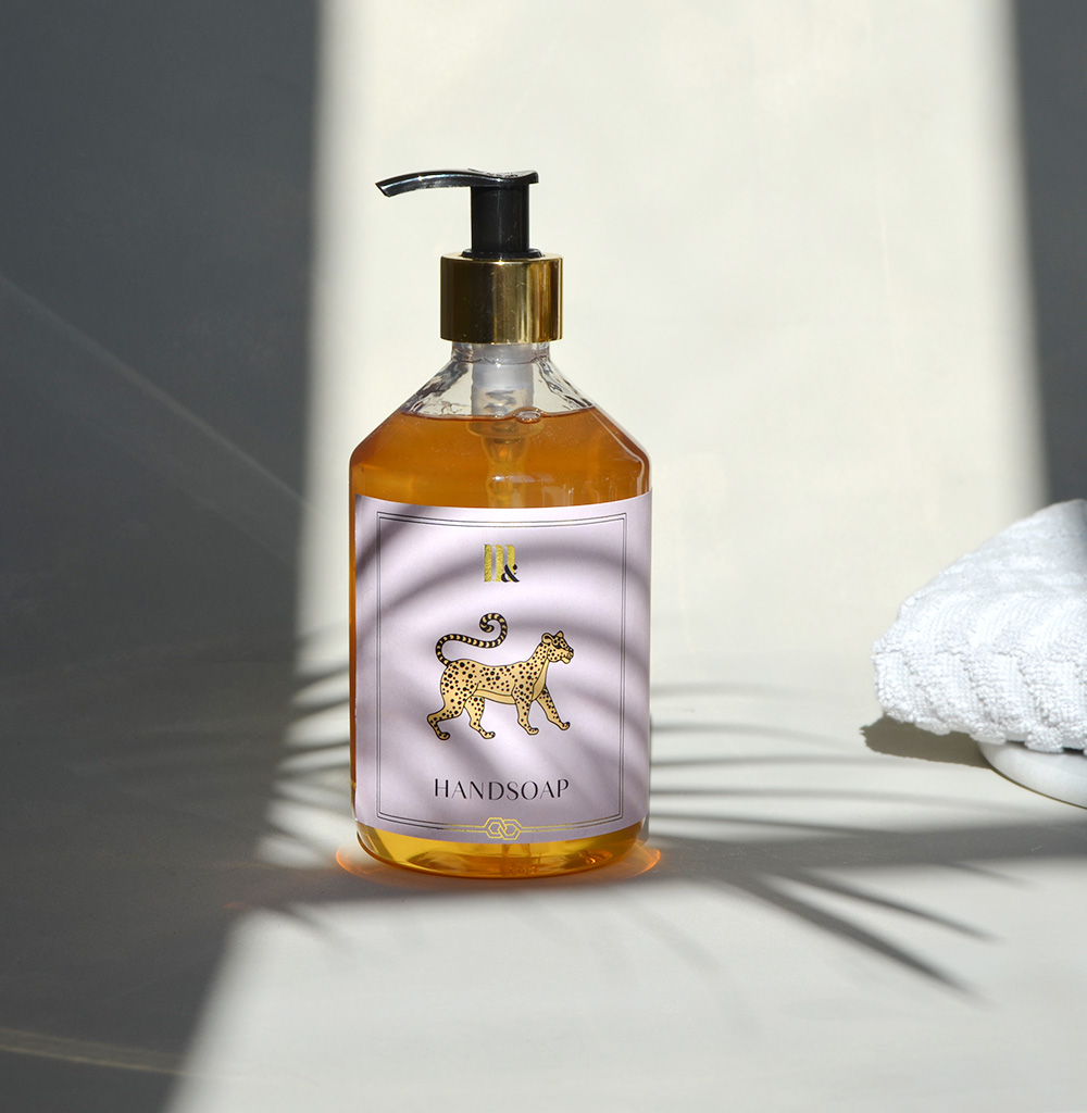 Handsoap – Look 2 – Snake Jungle – You Tigra