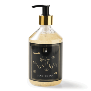 Handsoap You're Magnifique - ME&MATS - Gift - Luxe - Personal message - Wrapped gift