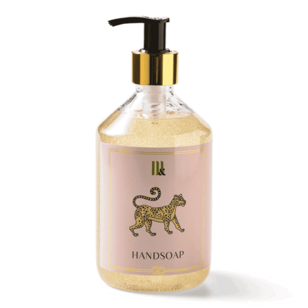 Handsoap You Tigra- ME&MATS - Gift - Luxe - Personal message - Wrapped gift