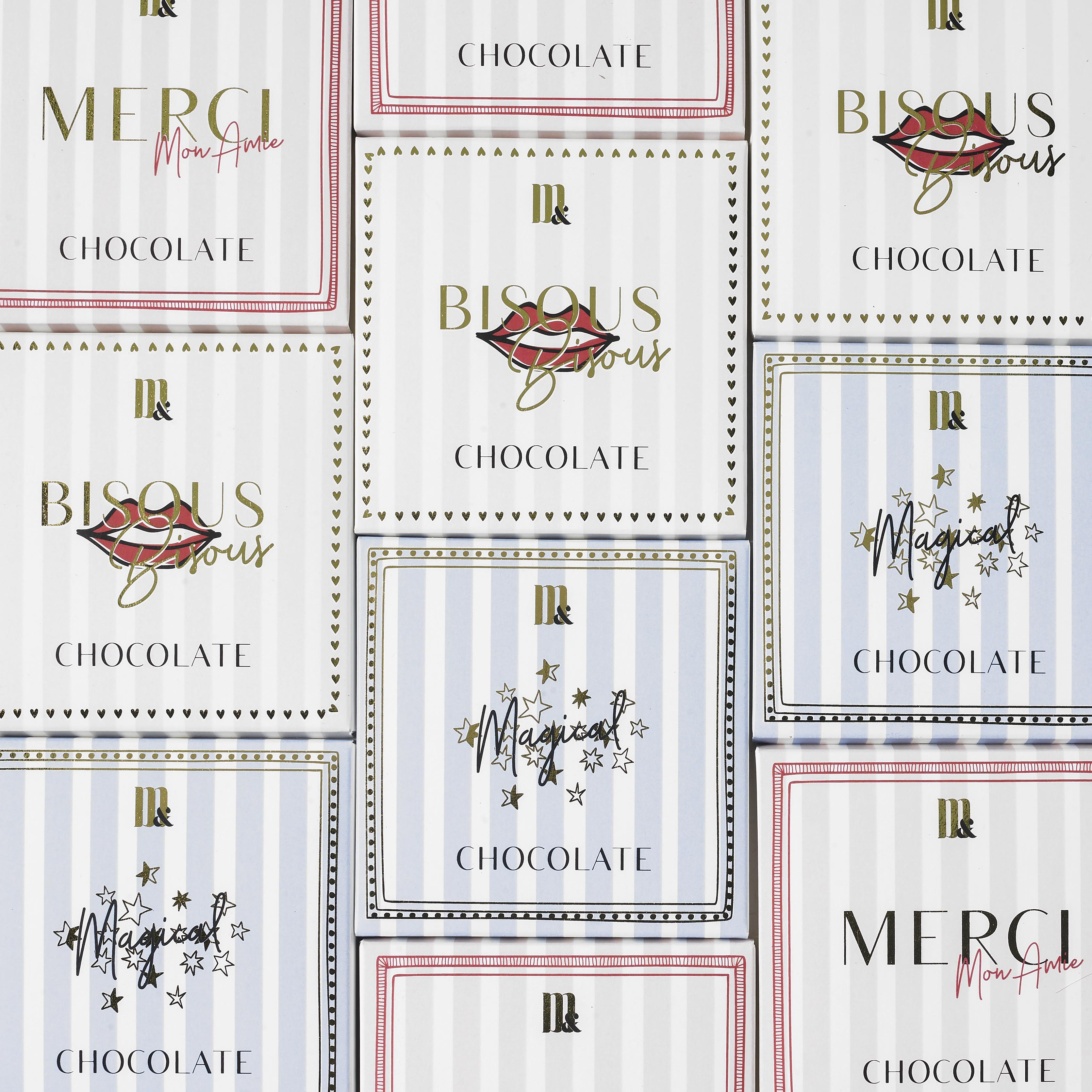 Me&Mats SS 2019 choco collection