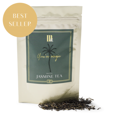 Tea pouch - You are Magic ME&MATS