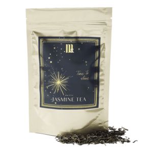 Tea Pouch Blue Star - ME&MATS - Gift - Luxe - Personal message - Wrapped gift