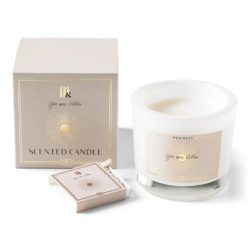 ME&MATS luxury scented candle - You're Golden