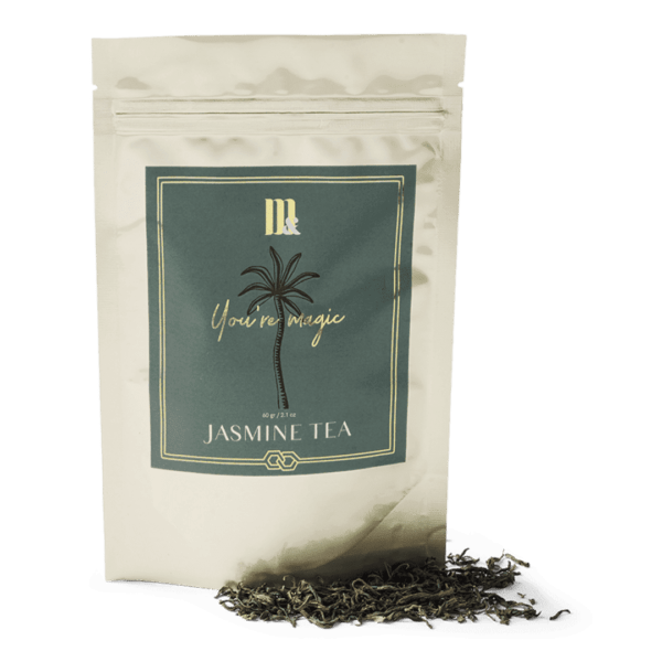 Tea Pouch You're Magic- ME&MATS - Gift - Luxe - Personal message - Wrapped gift
